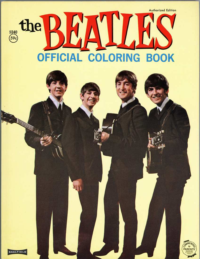 Fab 4 Collectibles The Very Best Quality In Authentic Autographs Original Records Memorabilia Original 1960 S Memorabilia Inventory
