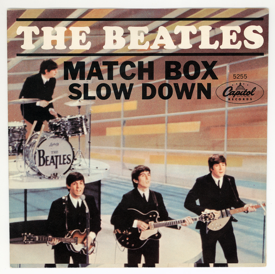 Image result for SLOWDOWN THE BEATLES IMAGES